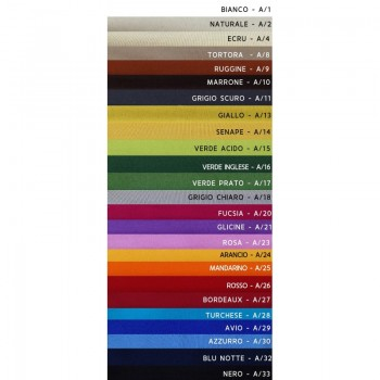 Neckroll Color