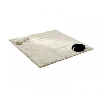 Futon Shiatsu cotone 6cm