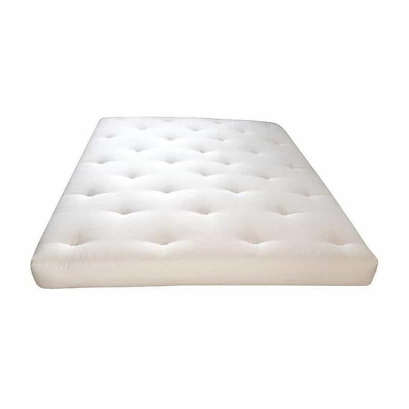futon cotone