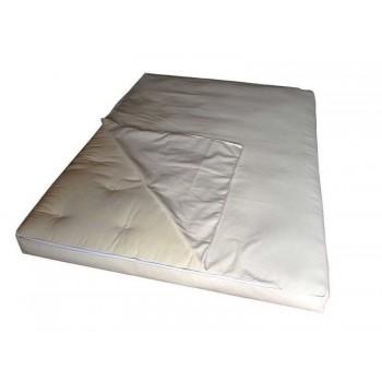 cover futon natural