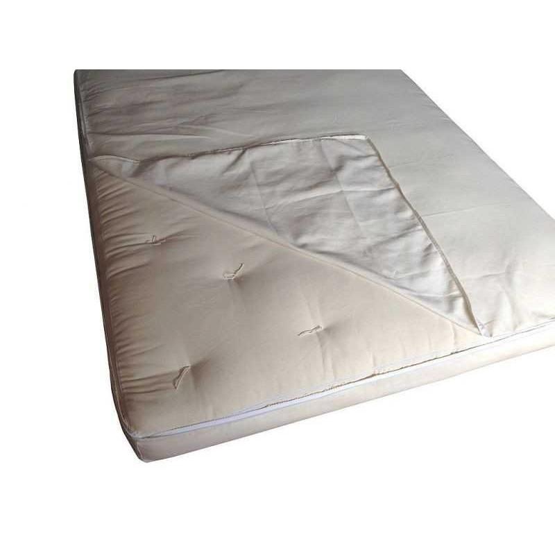 cover futon chiusura zip