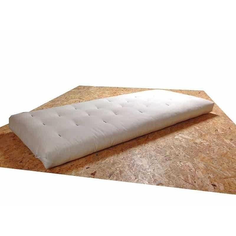 futon baby cotone cocco