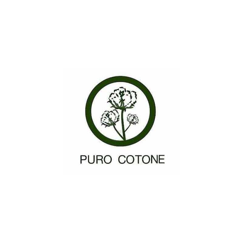 puro cotone certificato