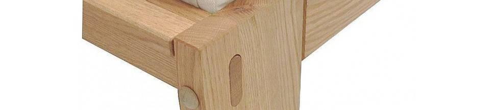 letti in legno su misura