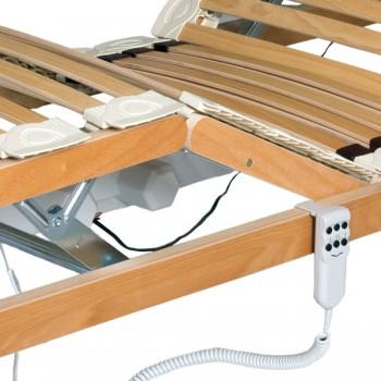Bed Flex Motorizzata