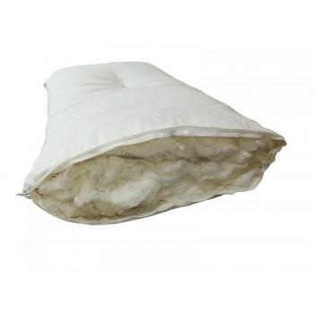 Guanciale Cotone Organico