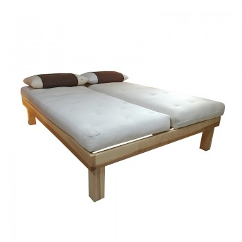 Letto Space Frassino